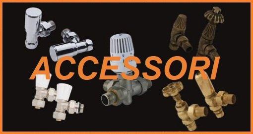 Accessori Radiatori