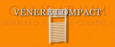 Calidarium Venere Compact