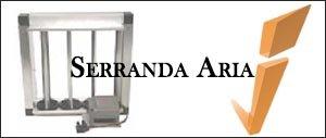 Serranda Aria