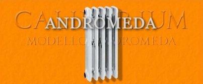 Radiatore / termosifone Ghisa Andromeda