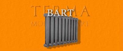 Radiatore / termosifone Ghisa Bart