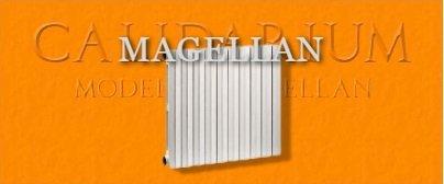 Radiatore / termosifone Ghisa Magellan