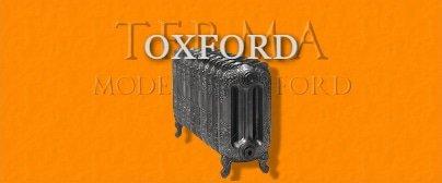 Radiatore / termosifone Ghisa Oxford