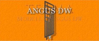 Termoarredo Terma Angus DW