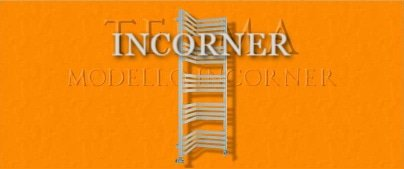 Termoarredo Terma Incorner