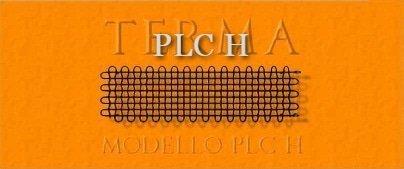 Termoarredo Terma PLC H