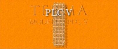 Termoarredo Terma PLC V
