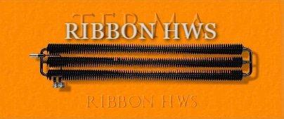 Termoarredo Terma Ribbon HWS