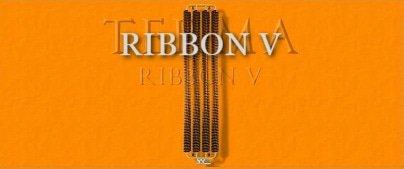 Termoarredo Terma Ribbon V