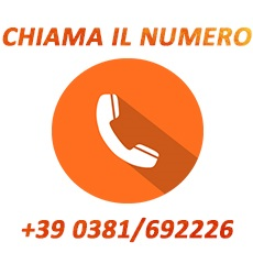Chiamaci!