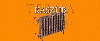 Radiatore / termosifone Ghisa Kaszub
