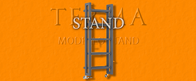 Termoarredo Terma Stand